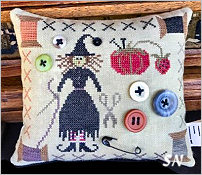 Sew Witchy - click for more