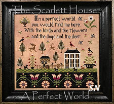 A Perfect World from Scarlett House - click for more