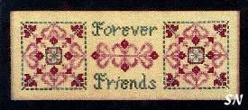Forever Friends from ScissorTail Designs - click to see more