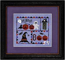 Halloween Fun from ScissorTail Designs - click to see more