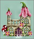 Fairy Castle from Shannon Christine Designs - click to see more