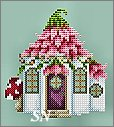 Fairy House from Shannon Christine Designs - click to see more