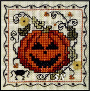 Teenie Tiny Halloween III from The Sweetheart Tree - click to see more