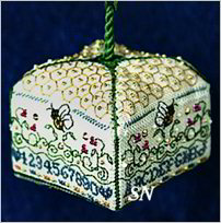 Bees in a Box from The Sweetheart Tree - click to see more