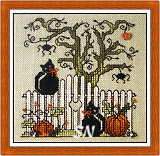 Spooktacular Halloween from The Sweetheart Tree - click to see more