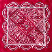 Whitework Lace from The Sweetheart Tree - click to see more