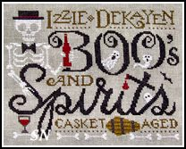 Izzie Dekayen from Silver Creek Samplers - click for more