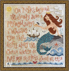 Melody's Song from Silver Creek Samplers - click for more