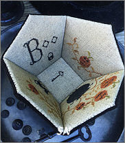 Boo Sewing Basket -- click to see more