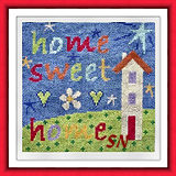 Home Sweet Home from The Stitching Shed -- click to see a larger view