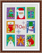 Noel from The Stitching Shed -- click to see a larger view