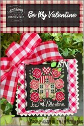 Stitching With The Housewives presents Be My Valentine - click to see more