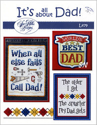 It's All About Dad from Sue Hillis -- click to see more