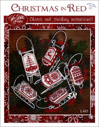 Christmas in Red from Sue Hillis -- click to see more