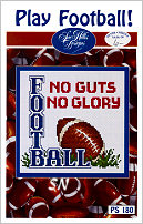 Football from Sue Hillis -- click to see more