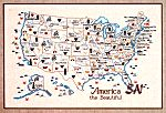 America the Beautiful from Sue Hillis -- click to see a larger view