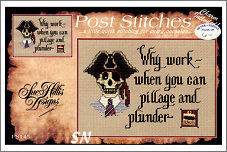 145 Why Work Pirate from Sue Hillis -- click to see more