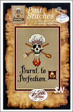157 Burnt to Perfection Pirate  from Sue Hillis -- click to see more