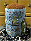Home from Summer House Stitch Workes - click for more