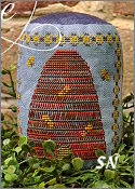 HIVE from Summer House Stitch Workes - click for more