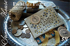 Pin Money Pocket from Summer House Stitche Workes - click to see more