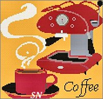 Love Coffee from Susanamm - click for more