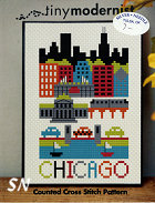 Chicago from Tiny Modernist - click to see more