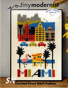 Miami from Tiny Modernist - click to see more