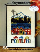 Portland from Tiny Modernist - click to see more