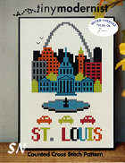 St Louis from Tiny Modernist - click to see more