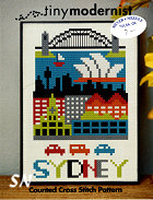 Sydney from Tiny Modernist - click to see more