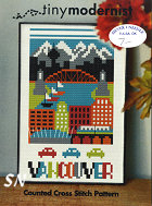 Vancouver from Tiny Modernist - click to see more