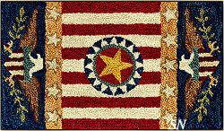 American Emblem PN198 from Teresa Kogut -- click to see more