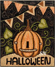 PN233 Halloween Jack from Teresa Kogut -- click to see more