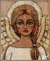 Angelic Vision from Teresa Kogut -- click to see more