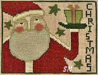Prim Santa from Teresa Kogut -- click to see more