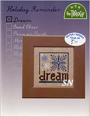 Holiday Reminder Dream from The Trilogy -- click to see more