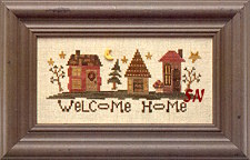 Welcome Home by The Trilogy -- click to see more!