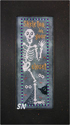Skeleton in Your Closet from Val's Stuff