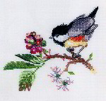 Chick Berry By Valerie Pfeiffer -- click to see all 4!