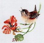 Simply Wren By Valerie Pfeiffer -- click to see all 4!