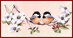 Blossom Buddies by Valerie Pfeiffer -- click to see a larger view!