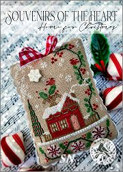 Souvenir Home for Christmas from With Thy Needle -- click to see lots more