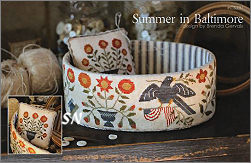 CS231 Summer in Baltimore from With Thy Needle & Thread - click for more