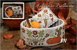 CS239 Autumn in Baltimore from With Thy Needle & Thread - click for more