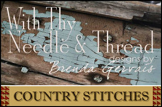 With Thy Needle & Thread logo