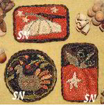 Autumn Bounty from With Thy Needle & Thread -- click to see a larger view
