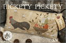 CS263 Hickety Pickety from With Thy Needle -- click to see lots more