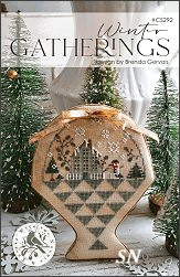 CS292 Winter Gatherings from With Thy Needle -- click to see lots more