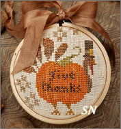 Holiday Hoopla #4 Thanksgiving from With Thy Needle -- click to see lots more